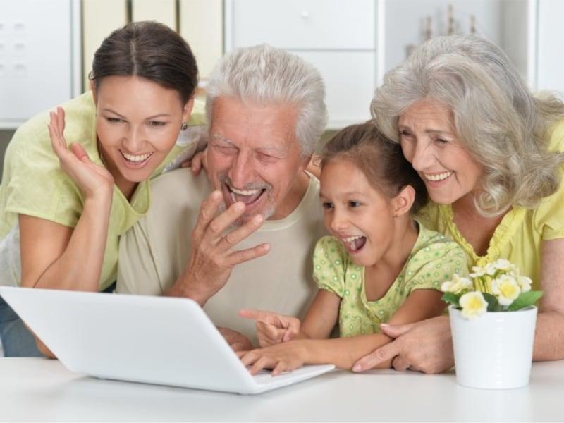 老後の生活はコンパクトにすること