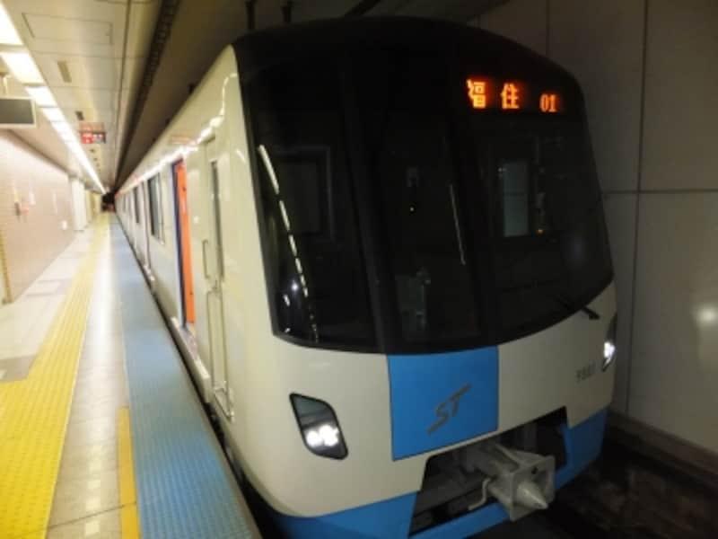 札幌市営交通局地下鉄