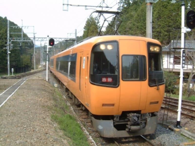 近鉄吉野線特急