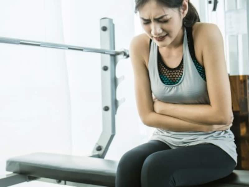 生理中の筋トレ・運動はやめるべき?