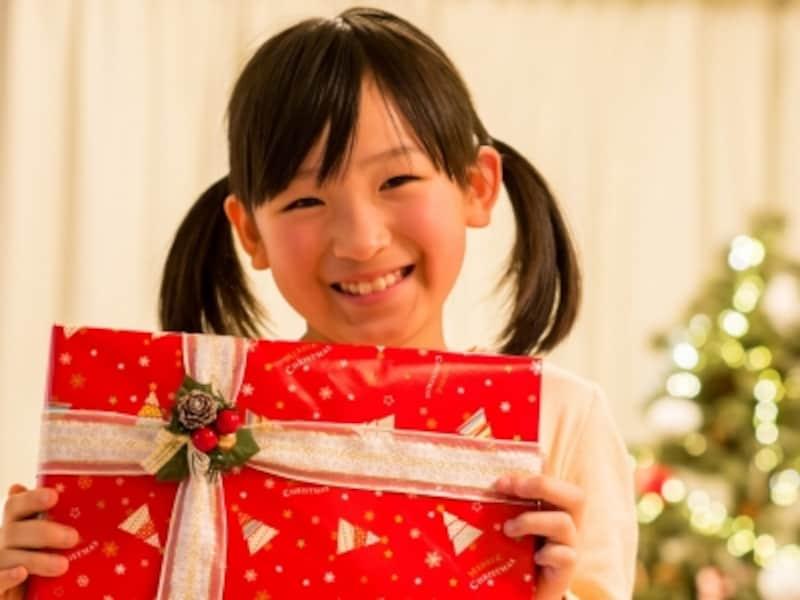 2017年!子供におすすめのクリスマスプレゼントとは?