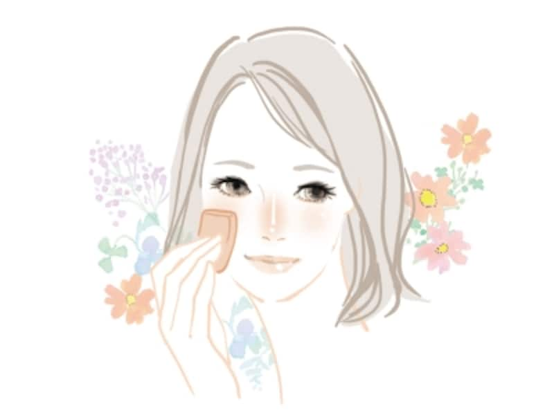 石田ゆり子さん風の大人かわいいメイクのやり方は?