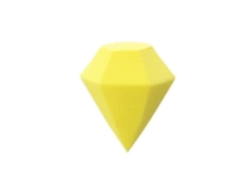 ロージーローザundefined3Dスポンジダイヤタイプ