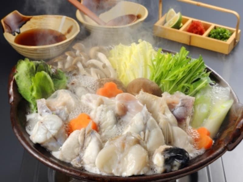 寒い日はお鍋で「燃焼」「抗酸化」「整腸」の食材をおいしく!