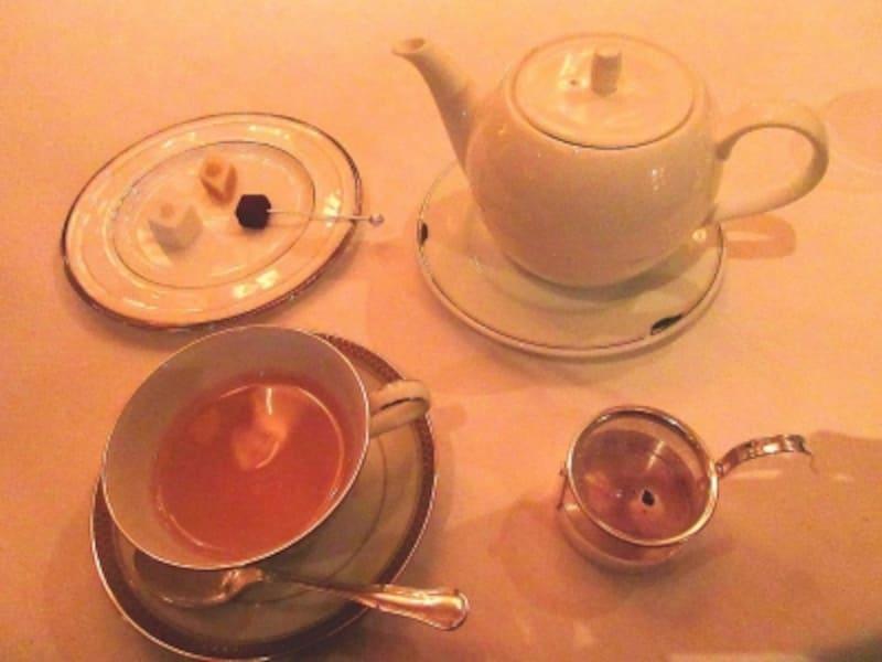 ラ・プロヴァンスコーヒーまたは紅茶