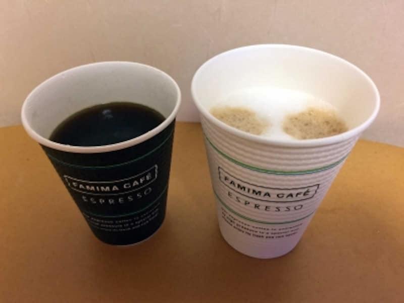 ファミリーマートファミマカフェ