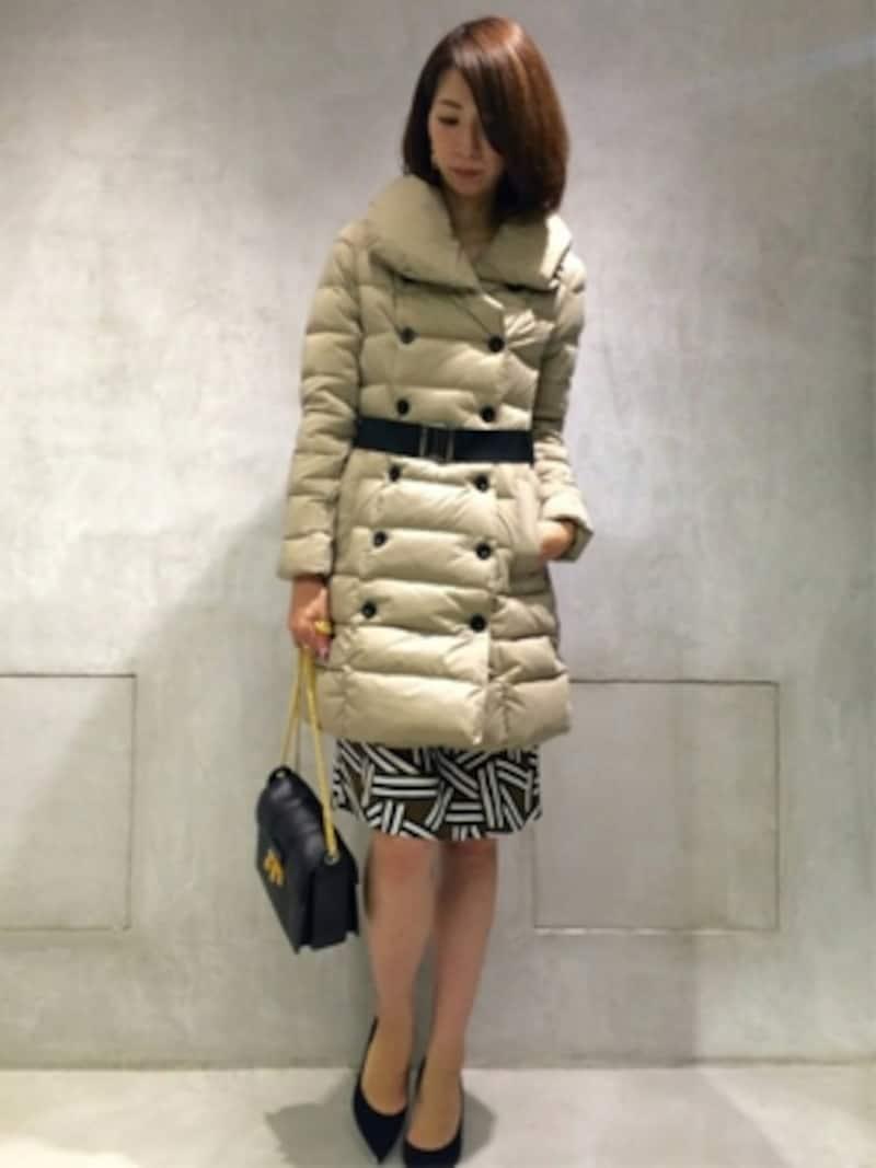 やってはいけない? 40代女性、冬のNGファッション