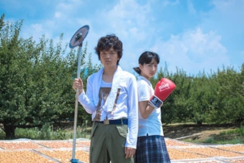 デビュー作『中学生日記』の役名が岡山天音