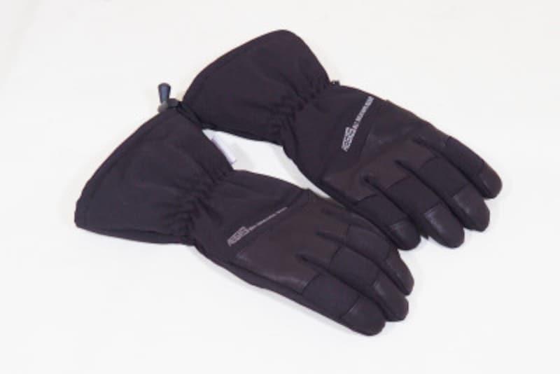圧倒的なパフォーマンスのイージスの防水防寒手袋