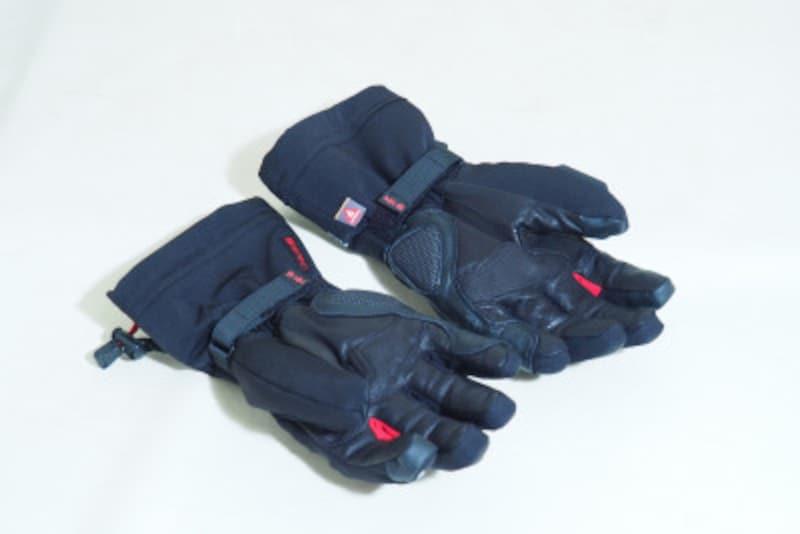 防寒グローブ,NK-6,バイク,バイクグローブ