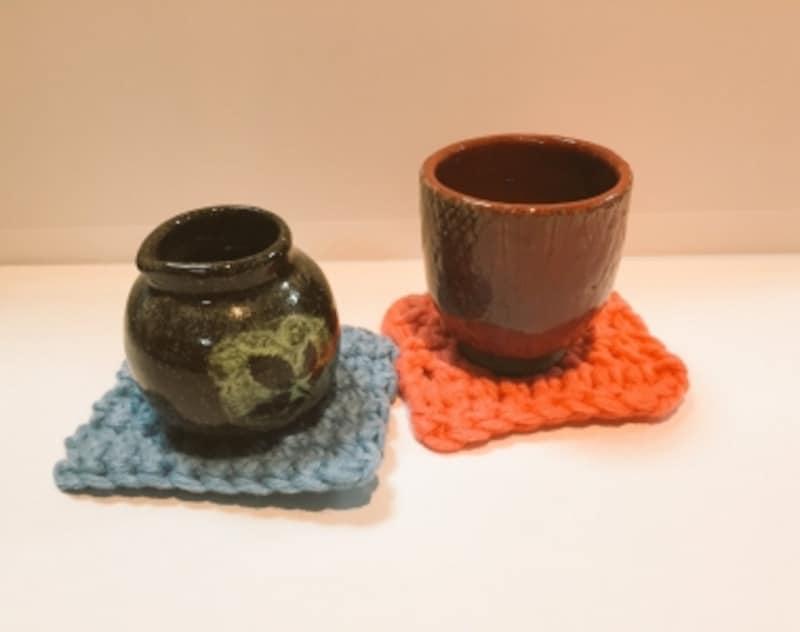 かぎ網みの基本の編み方と編み図記号をおさえよう!【動画付き】