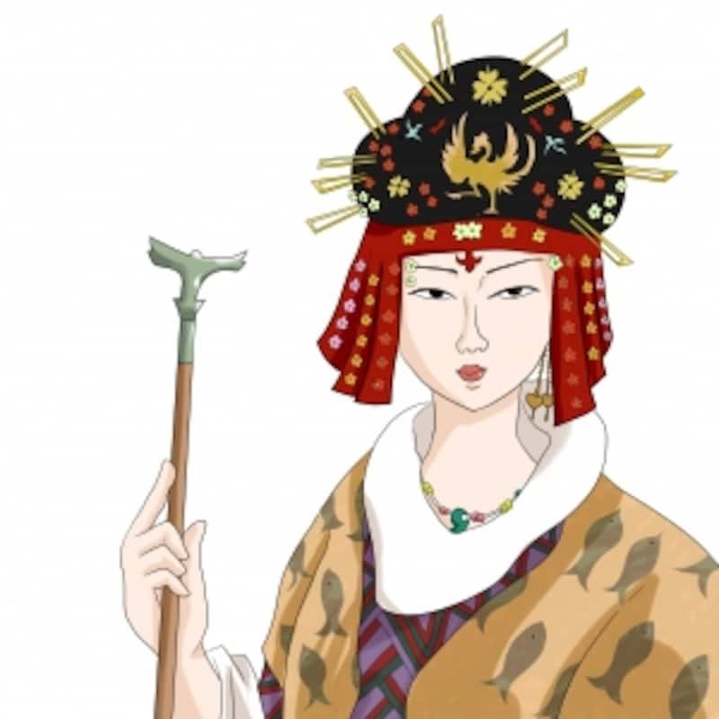 「女系天皇」を分かりやすく解説!「女性天皇」との違いも