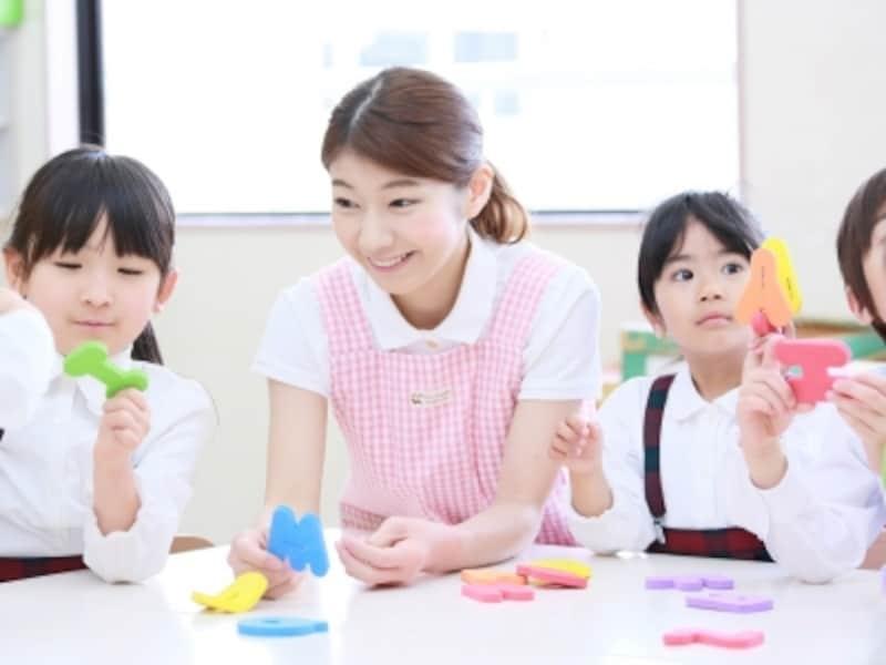 幼稚園卒の方が保育園卒の子供よりも、学力が高いって本当!?