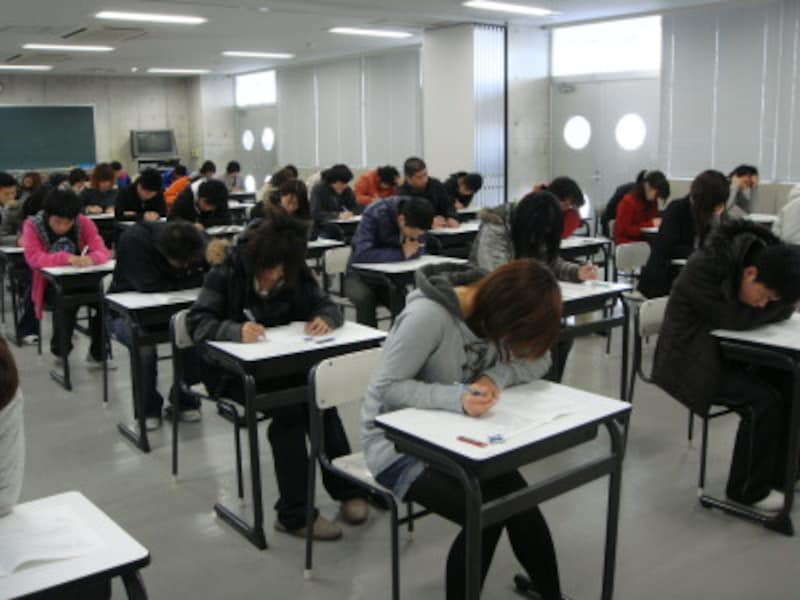 中小企業診断士,2次試験,筆記試験,難易度,口述試験,対策