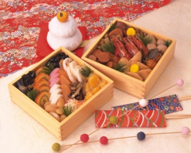 おせち以外も食べたい!洋風お正月料理のレシピ5 …
