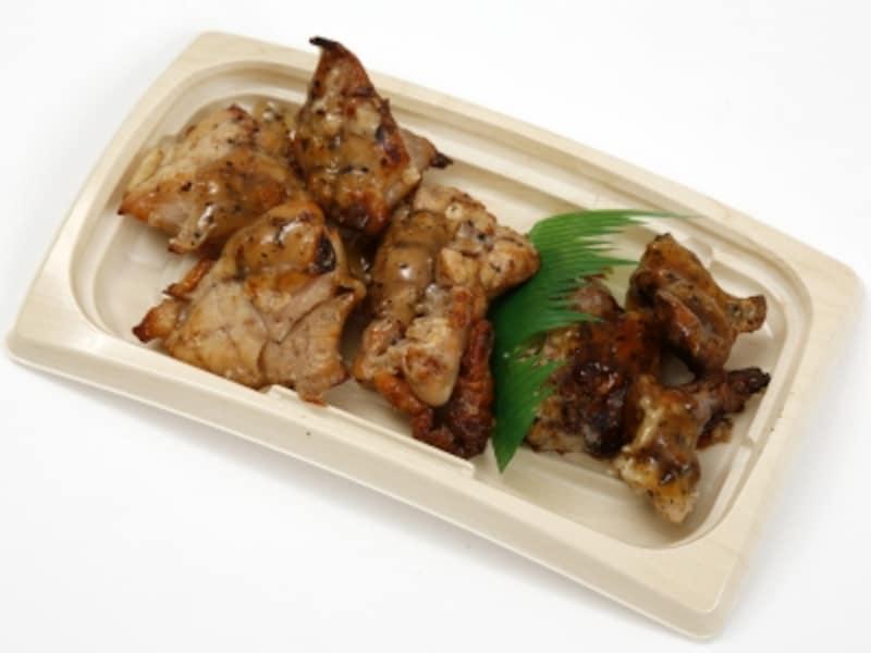 ダイエットの食事コンビニおすすめセブンイレブンで家呑みにおすすめのおつまみ・塩焼き鳥