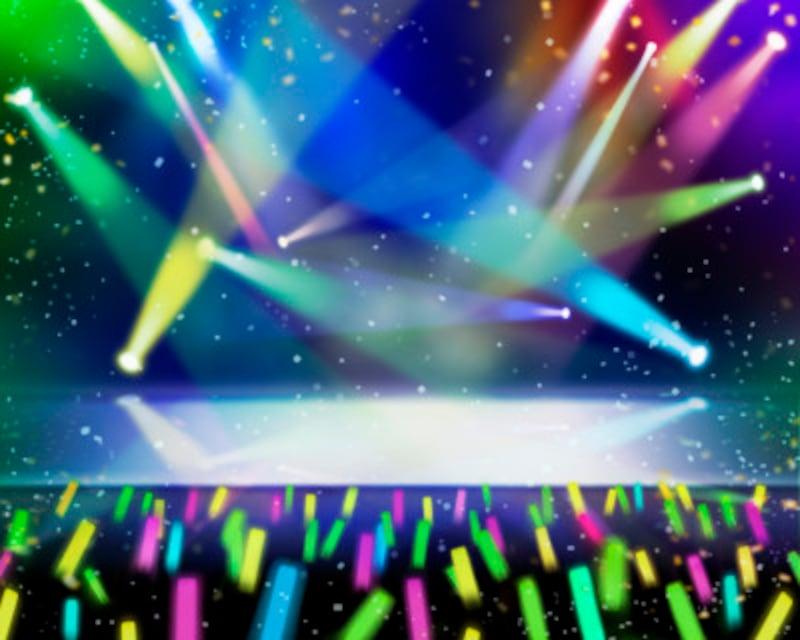 冬フェス,CDJ,音楽フェス,ロック,イベント,年末年始,カウントダウン,アーティスト,フェス,屋内,サイリウム,ステージ,タイムスケジュール