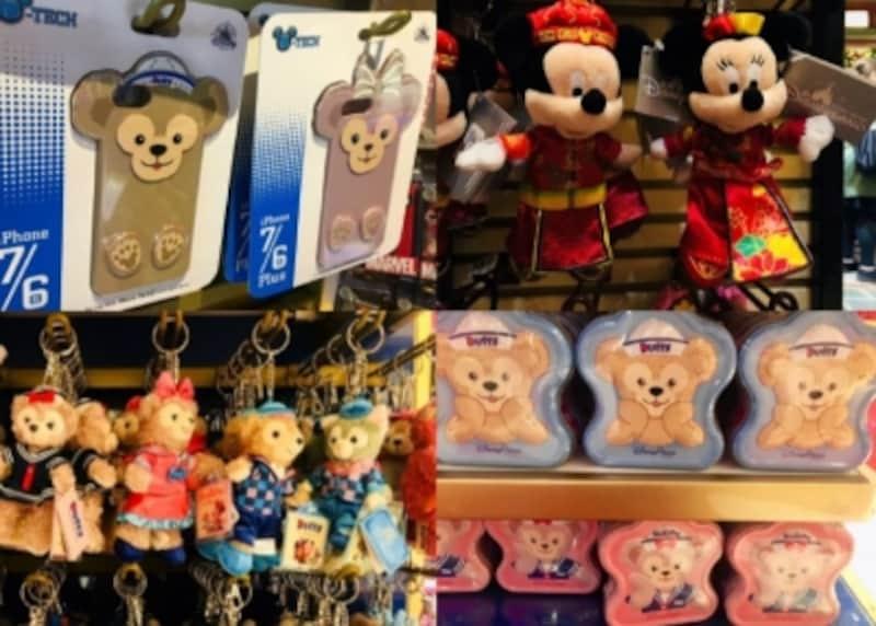 おすすめの香港ディズニーグッズ