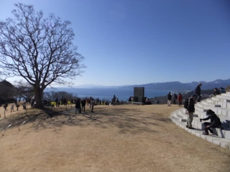 吾妻山公園(2)