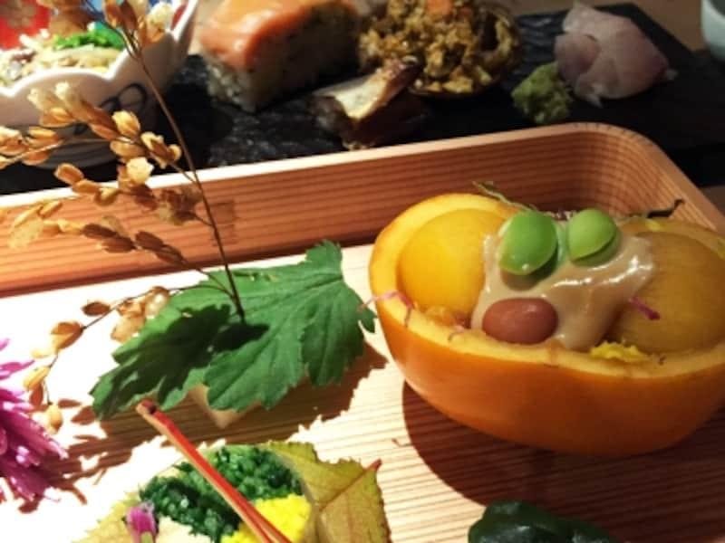 瀧波.夕食...........