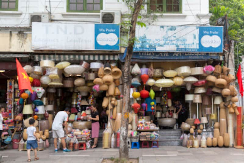 ベトナム旅行で人気のお土産12選をチェック!