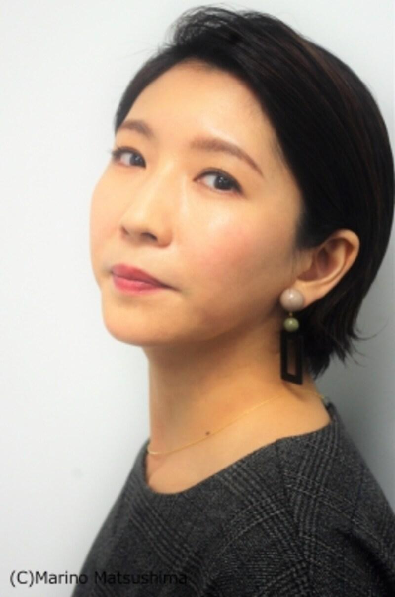 瀬奈じゅんundefined東京都出身。宝塚歌劇団月組トップスターを経て、2010年『エリザベート』タイトルロール以降、女優として活躍。『シスター・アクト』『貴婦人の訪問』等に出演している。(C)MarinoMatsushima