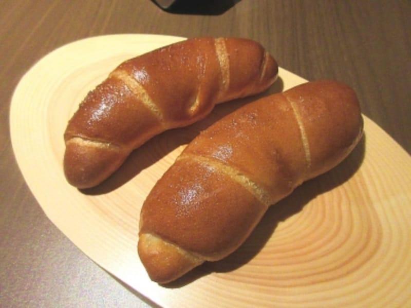 浅草ビューホテル薪火のパン