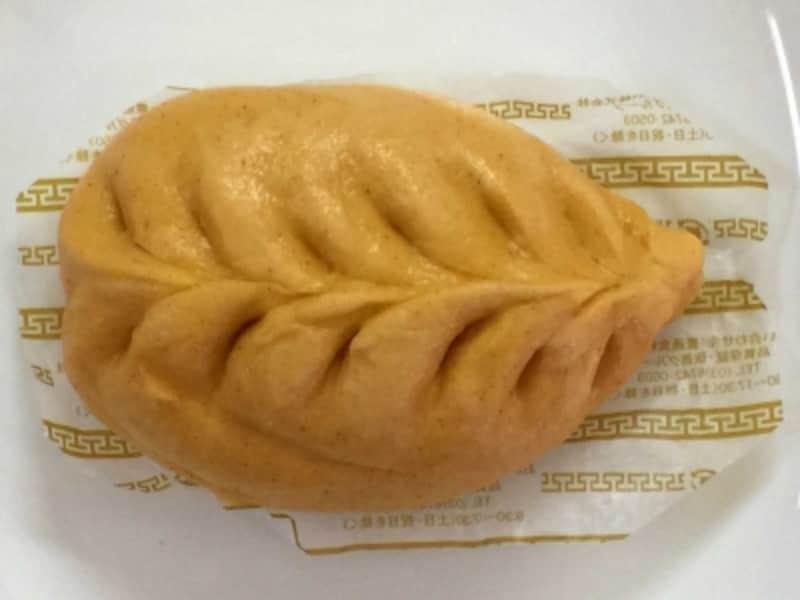 ファミリーマートチーズタッカルビまん