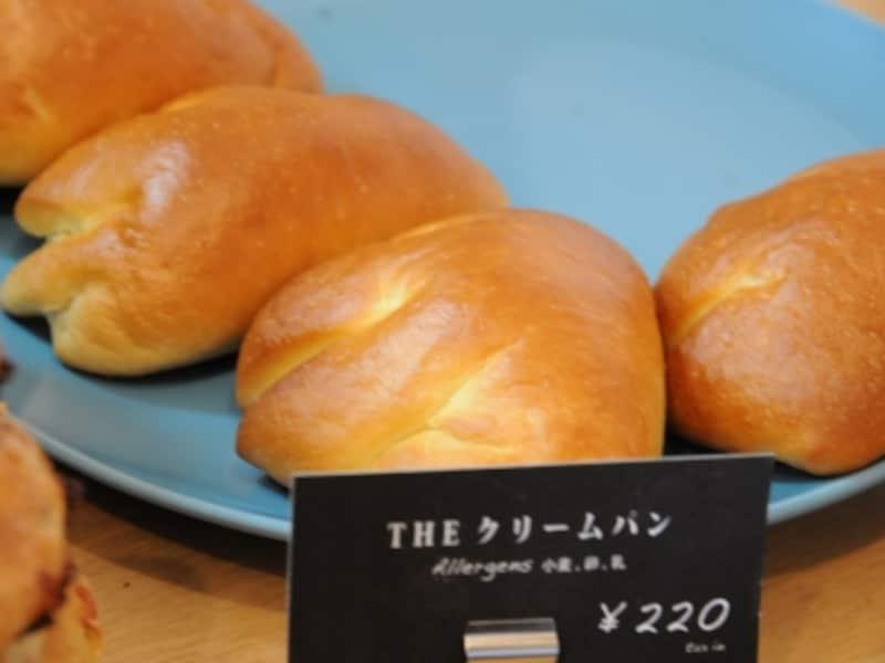 THEクリームパン