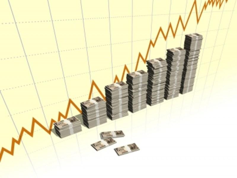 投資デビューにはうってつけのつみたてNISAでコツコツ投資を始めませんか?