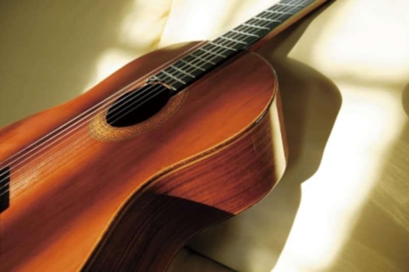 ギターコードの押さえ方について解説します