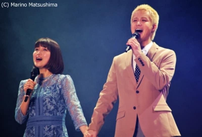 第二部ガラ・コンサートより。(C)MarinoMatsushima