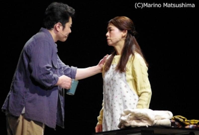 『この森で、天使はバスを降りた』ダイジェスト版undefined(C)MarinoMatsushima