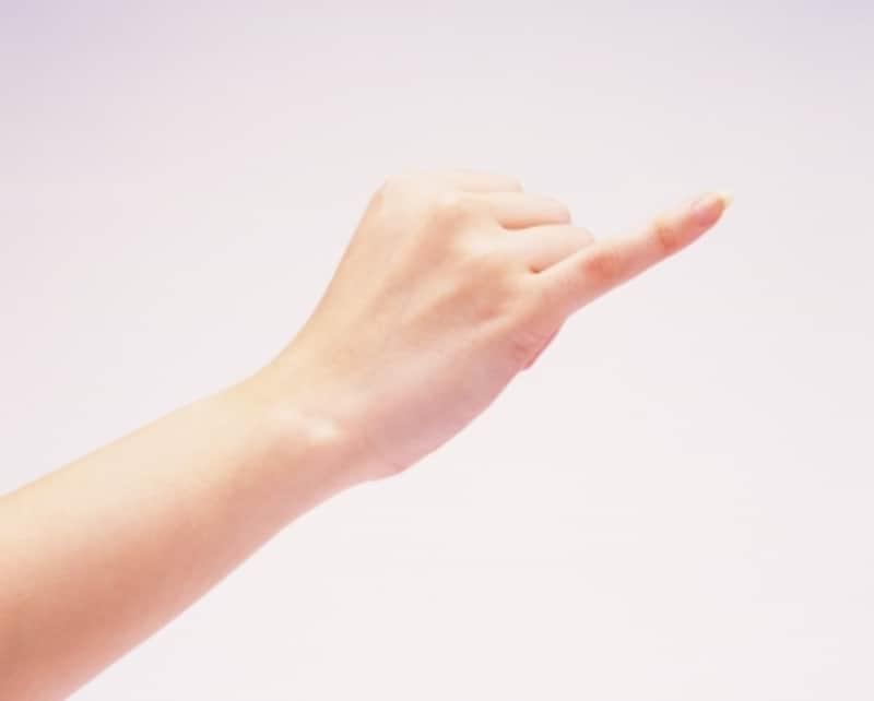 指切りをする際には事前に説明を