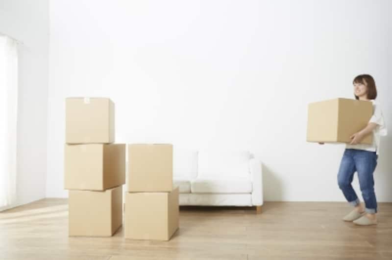 転勤や引っ越しが多い場合、1つの家具を長く使い続けるのは難しいと思いがちですが……