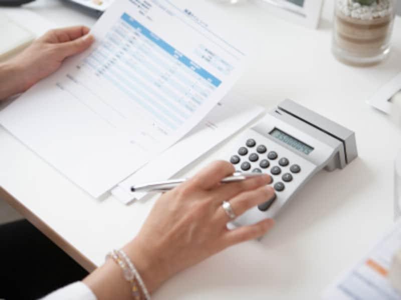 支払調書の確定申告での使い方