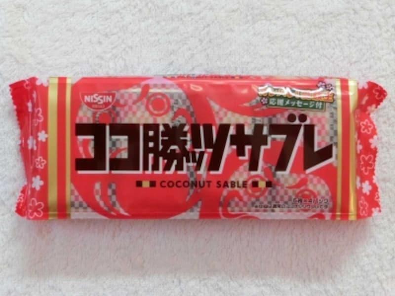 日清シスコココ勝ッツサブレ