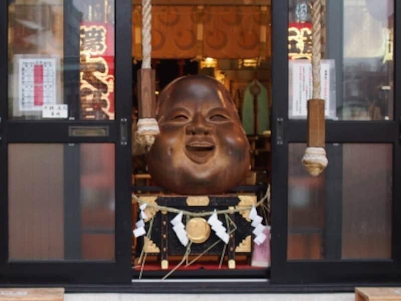 浅草大鷲神社は酉の市発祥の神社