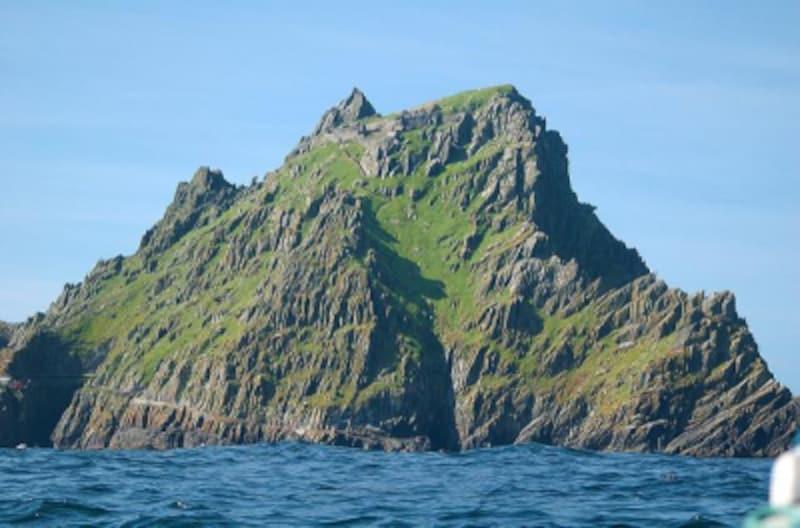 岩と僅かな緑で構成されているundefinedPhotobychb1848