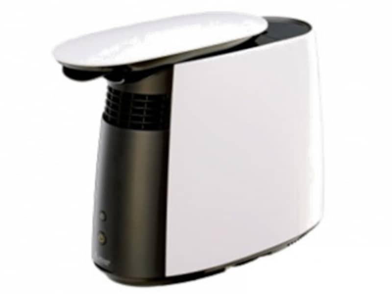 睡眠の質を上げるおすすめ家電。三菱電機「パーソナル保湿機SH-KX1」