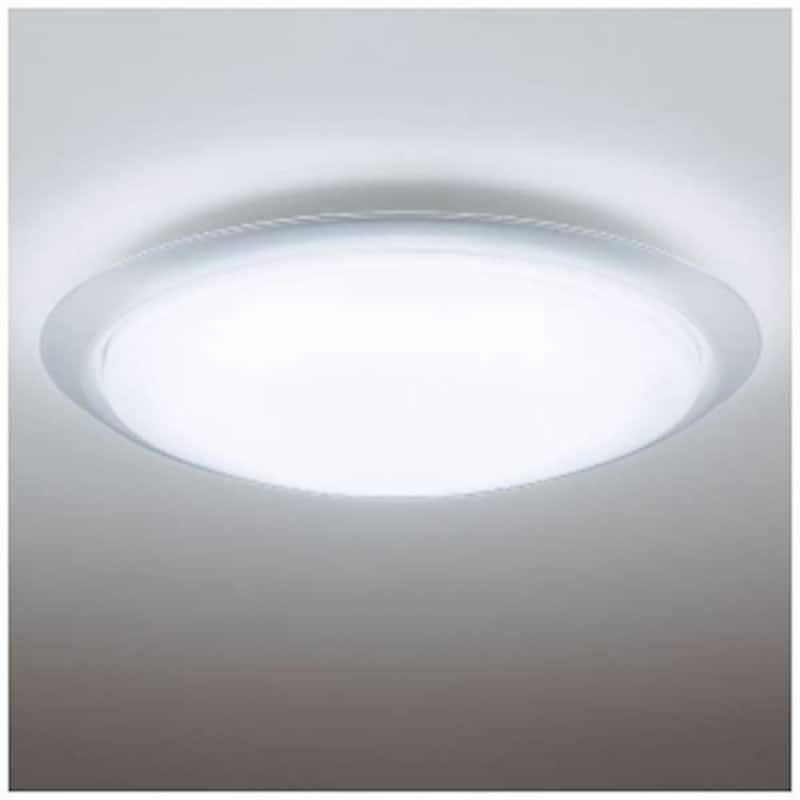 睡眠の質を上げるおすすめ家電。パナソニック(Panasonic)「LEDシーリングライトHH-CB1070A」