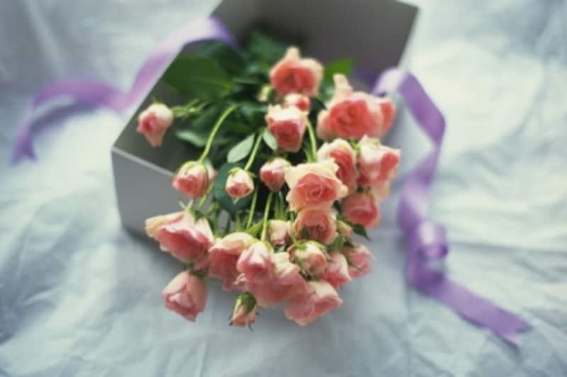 結婚祝いで贈るのはタブー?縁起の悪いプレゼント8