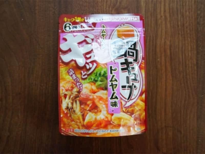 鍋キューブ・トムヤム味
