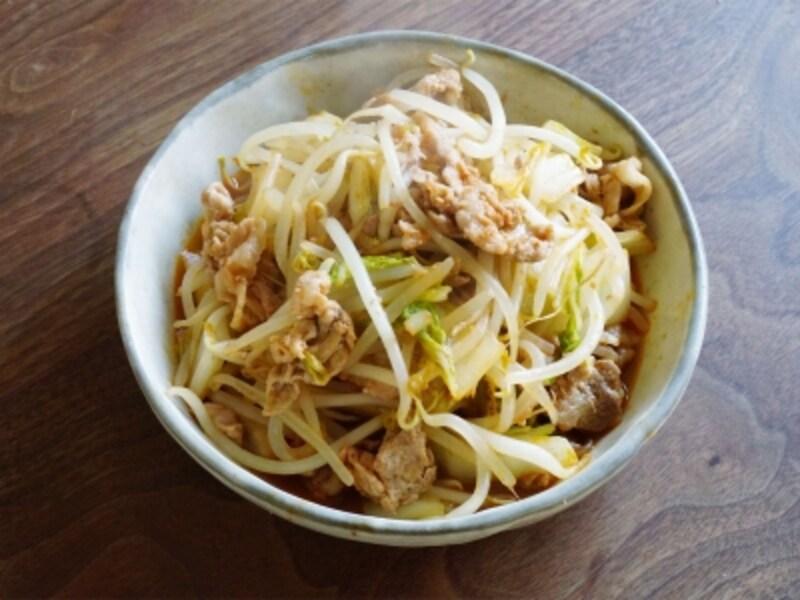 鍋キューブ・ピリ辛キムチ