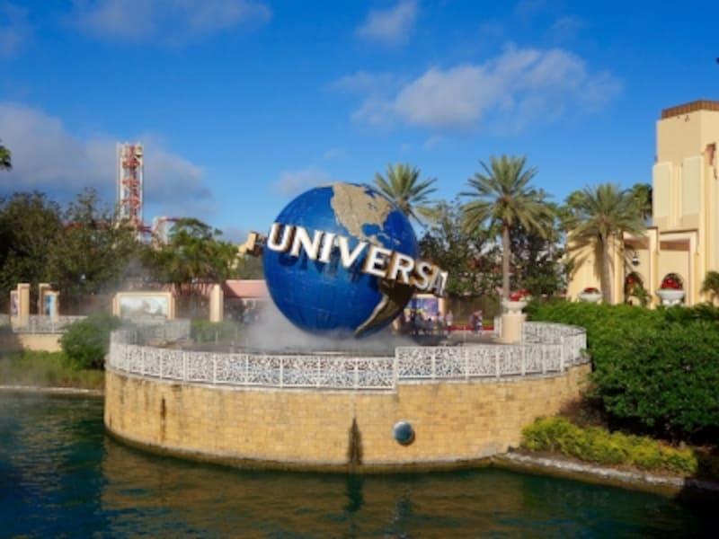 ユニバーサルスタジオundefinedフロリダ