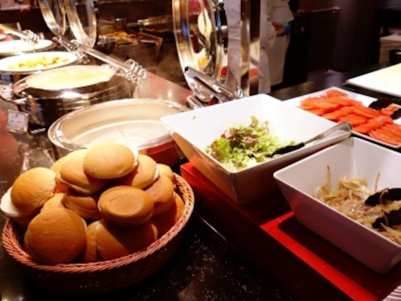 クラブメッド北海道トマムの料理