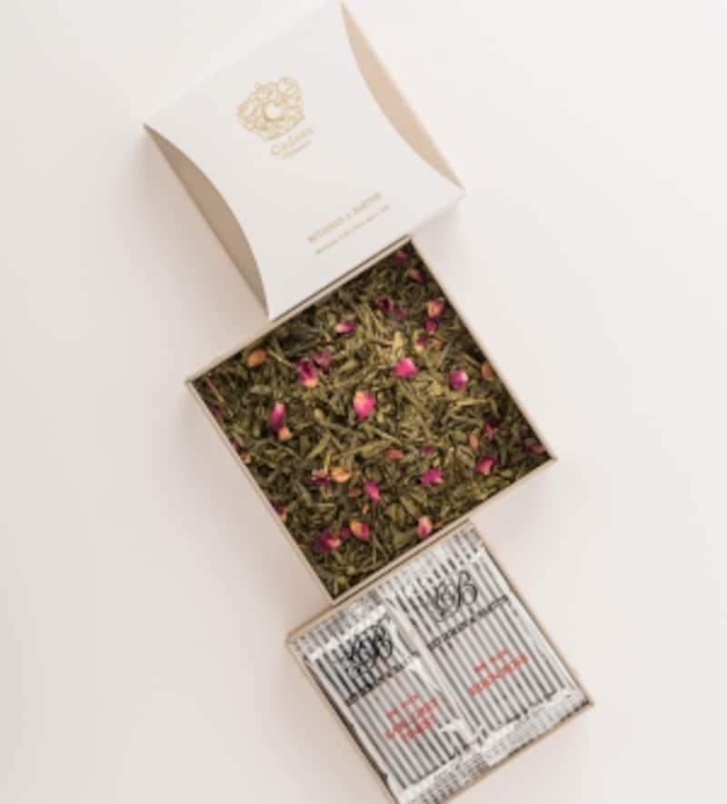 Cadeau(カドー)の紅茶(マルゼブル)