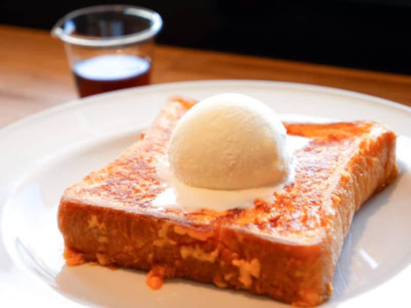 横浜でフレンチトーストがおいしいカフェおすすめ3店