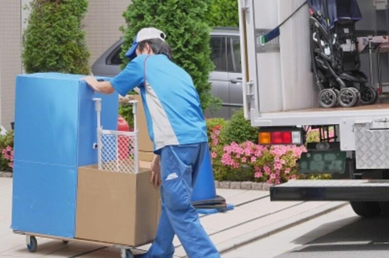 荷物の量と移動距離は、引越し費用にどれくらい影響がある?