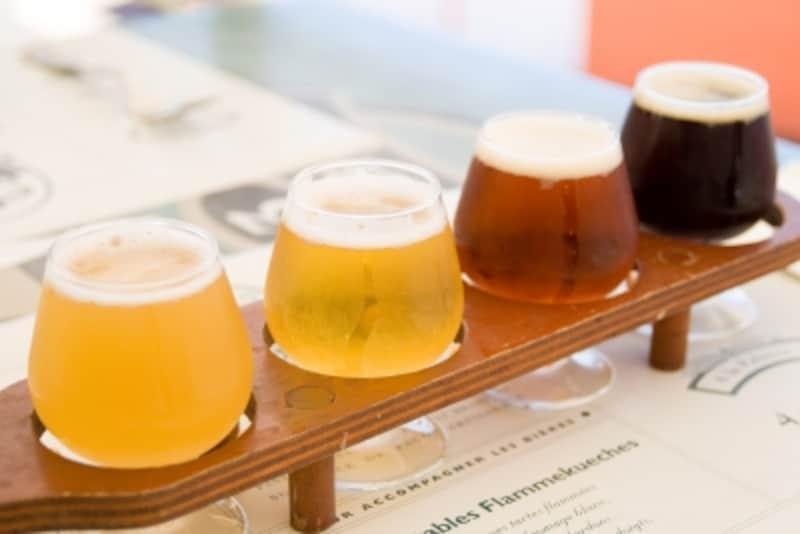 人気の地ビール・クラフトビールセットも!